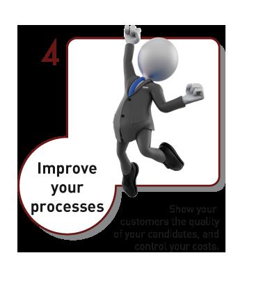E-testing : 4_ Ameliorer les processus